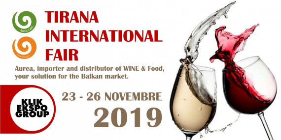 Tirana Internationa Fair