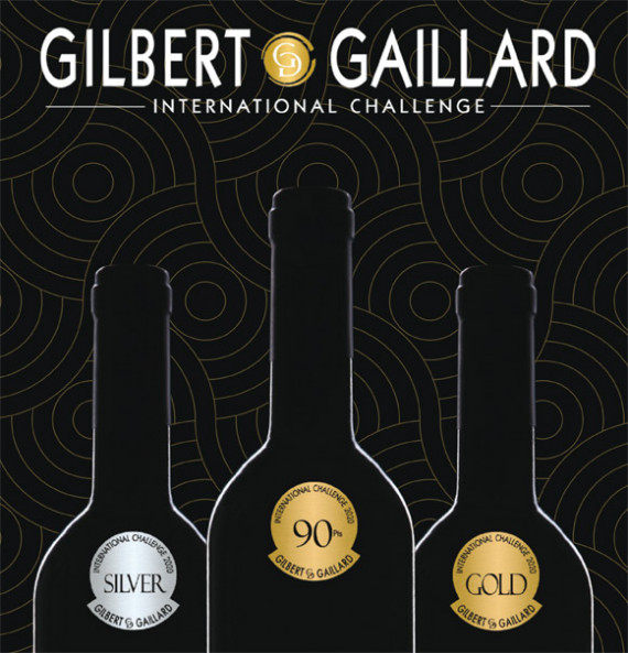 Merit and awards on Gilbert&Gaillard magazine